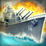 1942 Pacific Front – a WW2 Strategy War Game Mod Apk 1.7.2