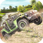 4×4 Off Road Rally: jeep Offroad Driver Simulator Mod Apk 1.0.2