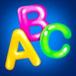 ABC Alphabet! ABCD games! Learn letters Mod Apk 1.5.22