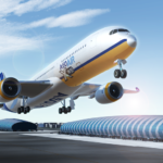 Airline Commander – A real flight experience Mod Apk 1.2.9