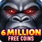 Ape About Slots – Best New Vegas Slot Games Free Mod Apk 1.54.6