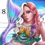 Art Coloring – Coloring Book & Color By Number Mod Apk 2.17.0