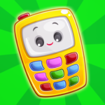 Babyphone for Toddlers – Numbers, Animals, Music Mod Apk 1.9.18