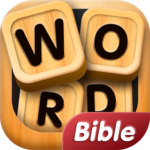 Bible Word Puzzle – Free Bible Word Games Mod Apk 2.20.0