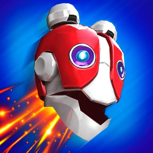 Blast Bots – Blast your enemies in PvP shooter! Mod Apk 0.3