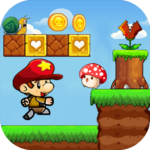Bob's World – Super Run Mod Apk 1.224