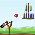 Bottle Shooting Game Mod Apk 2.6.8