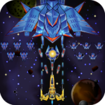 Bright Ship – Space Shooter Mod Apk 1.3.0.0