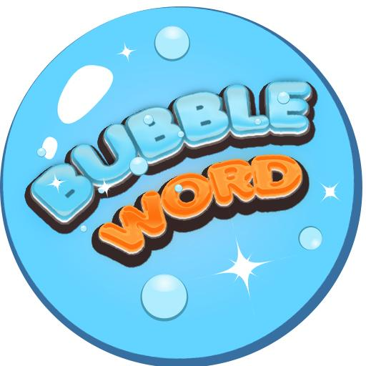 Bubble Word – Guess the picture Mod Apk 1.2.3