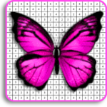 Butterfly Coloring Book – Color By Number Mod Apk 6.0