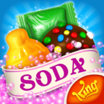 Candy Crush Soda Saga Mod Apk 1.184.3