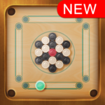 Carrom Friends: Online Carrom Board Disc Pool Game Mod Apk 1.0.20