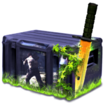 Case Royale – case opening simulator for CS GO Mod Apk 2.0.0a