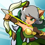 Castle Defender: Hero Shooter – Idle Defense TD Mod Apk 1.8.2