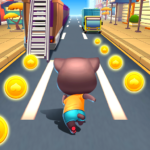 Cat Runner: Decorate Home Mod Apk 4.0.4