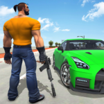 City Car Driving Game – Car Simulator Games 3D Mod Apk 1.0