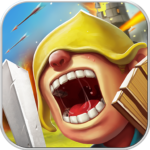 Clash of Lords 2: Clash Divin Mod Apk 1.0.208