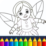 Coloring game for girls and women Mod Apk 15.3.0