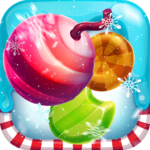 Cookie King Quest: Free Match 3 Games Mod Apk 1.1.22