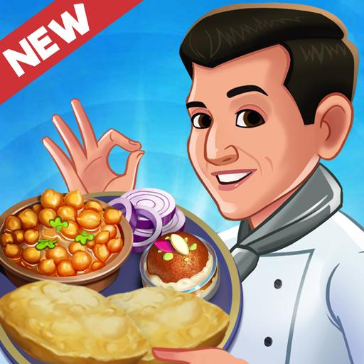 Cooking Empire With Chef Sanjeev Kapoor Mod Apk