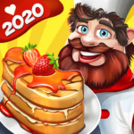 Cooking Lover: Food Games, Cooking Games for Girls Mod Apk 6.6