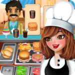 Cooking Talent – Restaurant fever Mod Apk 1.0.8