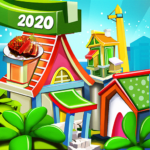 Cooking Village: Restaurant Games & Cooking Games Mod Apk 1.16