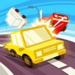 Crash Car 3D Mod Apk 0.0.2