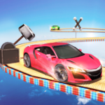 Crazy Car Driving Simulator: Mega Ramp Car Stunts Mod Apk 1.2.6