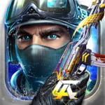 Crisis Action-Answer the call of war Mod Apk 4.1.0