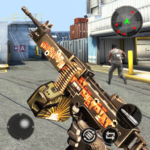Critical Action :Gun Strike Ops – Shooting Game Mod Apk 2.6.01