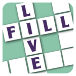 Crossword Fill-Ins Game Mod Apk 1.0.5