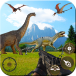 Deadly Dinosaur Hunter Revenge Fps Shooter Game 3D Mod Apk 1.7