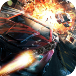 Death Racing Game: Car Shooting & Killer Race Mod Apk 1.0.0