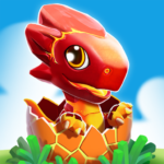 Dragon Mania Legends – Animal Fantasy Mod Apk 5.2.1a