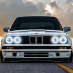 E30 Drift and Modified Simulator Mod Apk 2.7