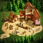 Empire: Four Kingdoms | Medieval Strategy MMO Mod Apk 3.6.29