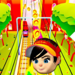 Endless Surfers – Subway Runners 3D Mod Apk 1.1