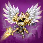 Epic Heroes: Action + RPG + strategy + super hero Mod Apk 1.11.3.440