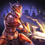 Epic Heroes War: Action + RPG + Strategy + PvP Mod Apk 1.11.3.440