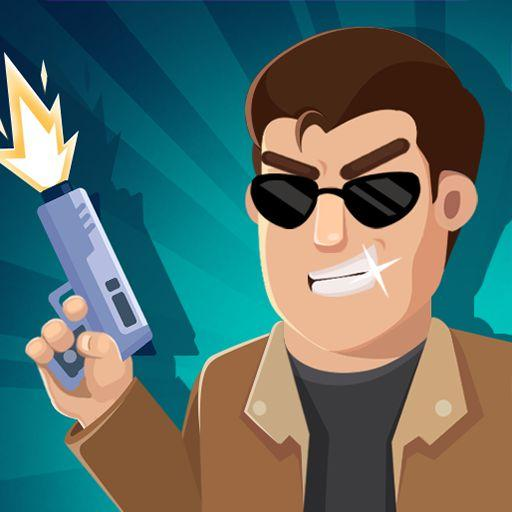 Escape From The Matrix: Aim It & Shooting Game Mod Apk