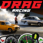 Fast cars Drag Racing game Mod Apk 1.1.4