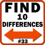 Find The Difference 2017 Mod Apk 1.0.5
