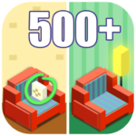 Find The Differences – Sweet Home Design Mod Apk 1.0.4