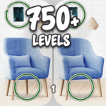 Find the differences 750 + levels Mod Apk 4.40