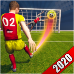 Football 2020 New Game 2020- Free Games Mod Apk 1.8