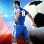 Football Rivals – Team Up with your Friends! Mod Apk 1.11.1