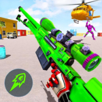 Fps Robot Shooting Games – Counter Terrorist Game Mod Apk 2.7