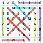 Free Word Search Puzzle – Word Find Mod Apk 2.4.1