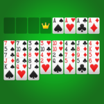 Freecell:Free Solitaire Card Games Mod Apk 1.3.1